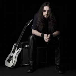 Robert Klawonn guitarist